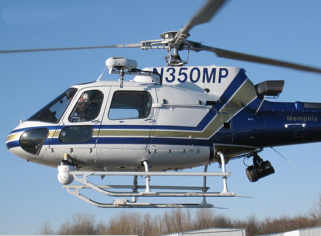 AS 350 B3-2