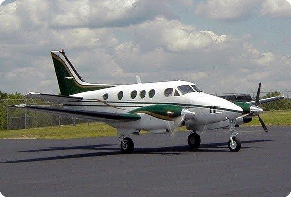 King air C 90